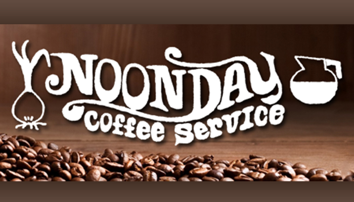 Noonday Coffee Service